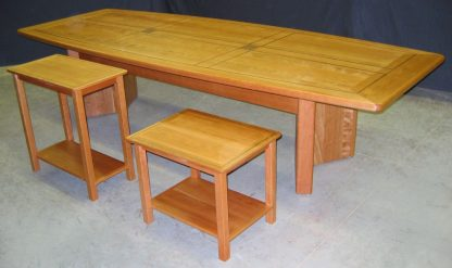 Law Firm Litigation Cherry Wood Conference Tables