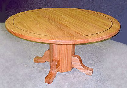 Small Litigation Conference Room Table